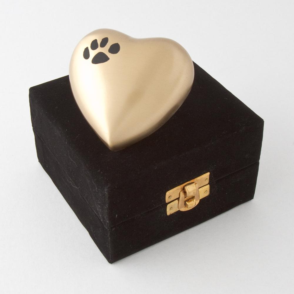 Black Cat Wooden Box